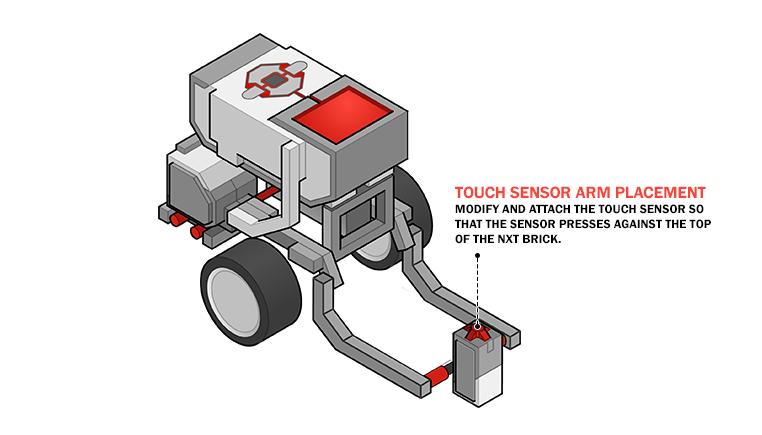 ev3 robot arm instructions